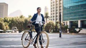 ποδηλατο για την δουλεια