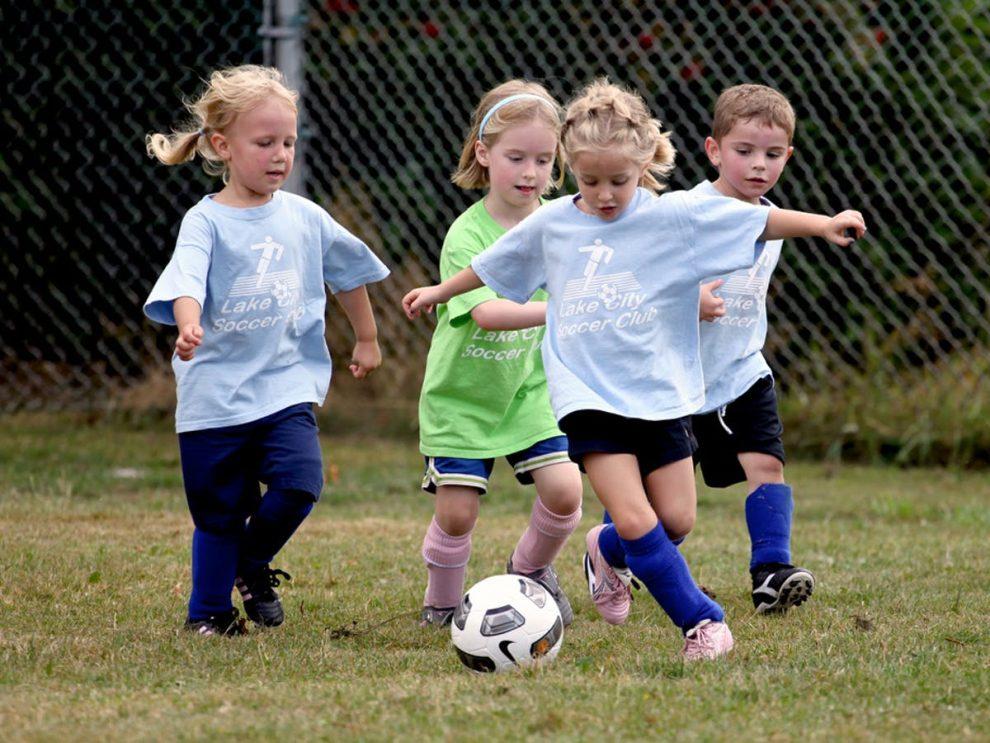 Ισότητα φύλων αθλητισμός