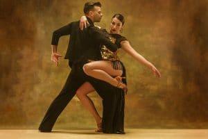 Χορός Bomba